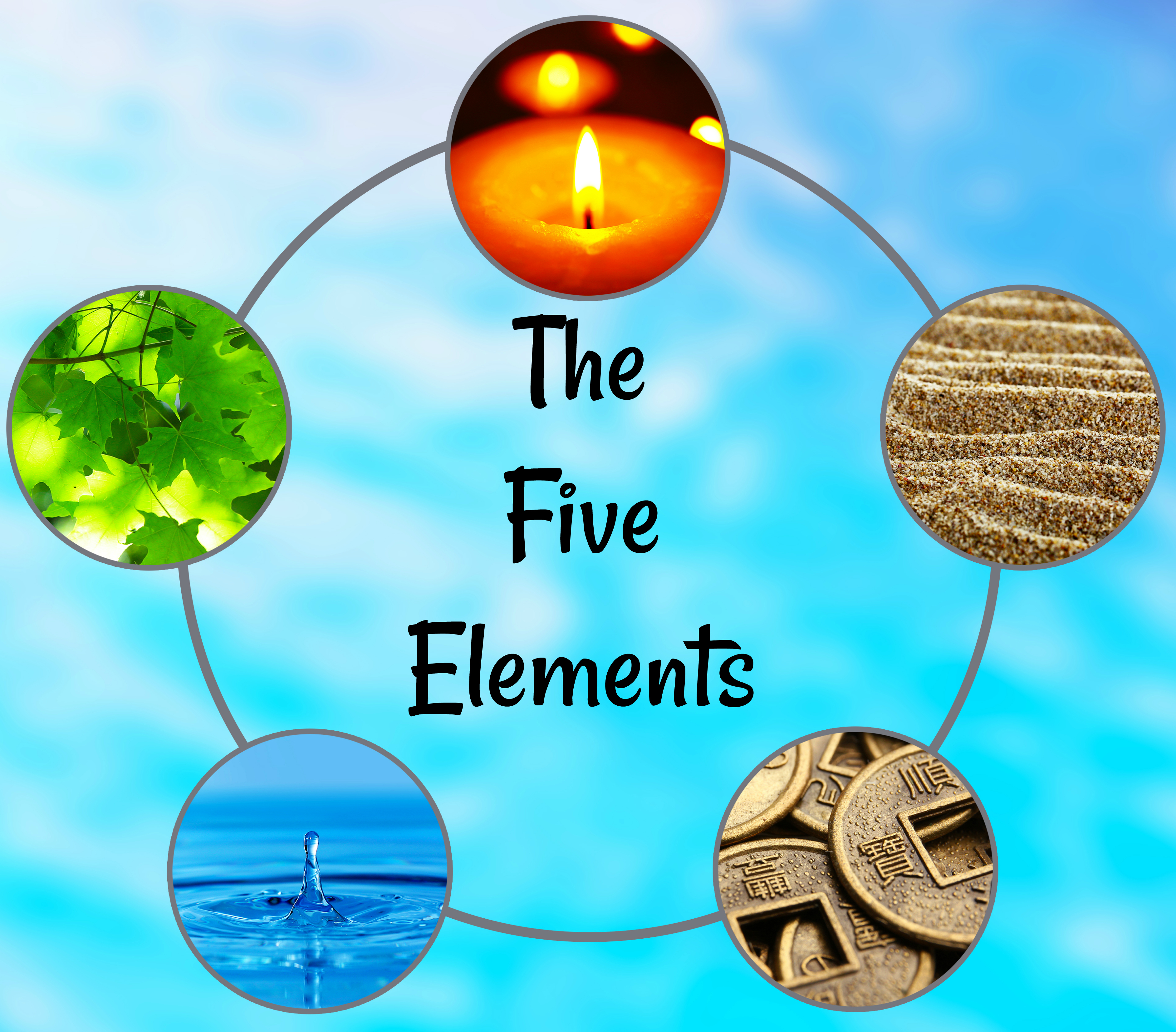 The Five Elements is an ancient personality type system that allows you to look at the world through a new lens of compassion and unity.